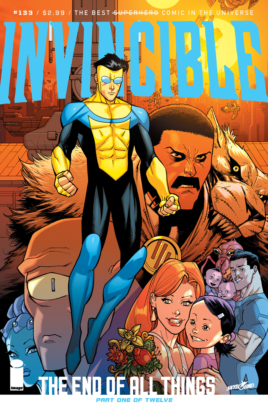 Invincible_133Cover