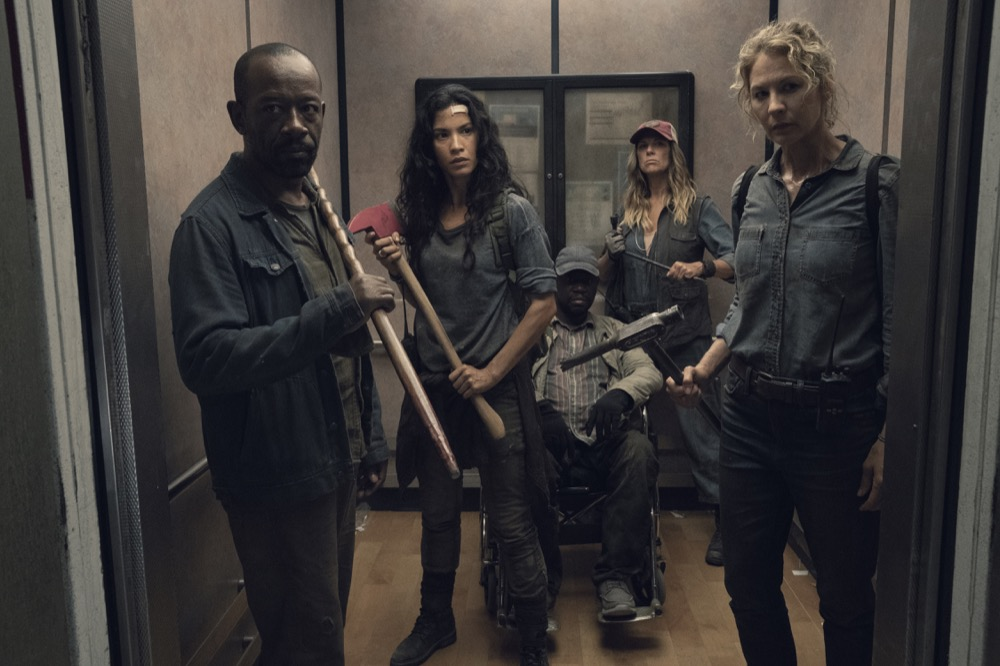 Fear the Walking Dead Season 4 Episode 15: Recap & Discussion